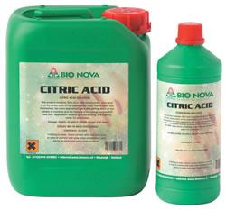 bionova_citric_acid
