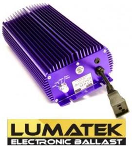 lumatek-ballast