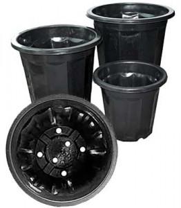 plastic-planters